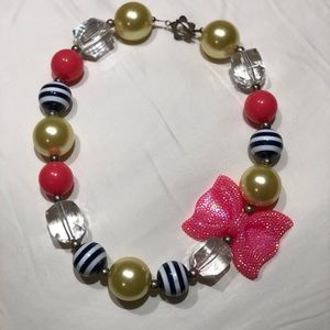 Little girls necklace